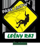 Park Linowy 'Leśny Raj' Ślesin